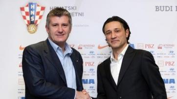 Сборная Хорватии осталась без тренера
