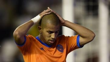 «Валенсия» готовит новый контракт для Фегули