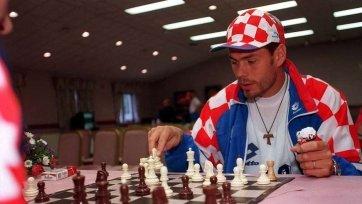 Бобан: «Сборная Хорватии не была похожа на саму себя»