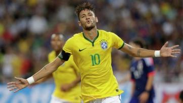 Неймар: «Не надо переоценивать мою значимость для сборной Бразилии»