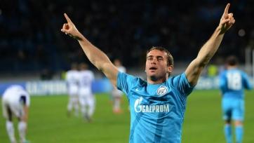 Кержаков: «ЦСКА сейчас на подъёме»