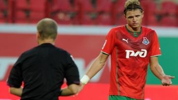 Тарасов: «Локомотив» достойно стартовал, нужно продолжать в том же духе»