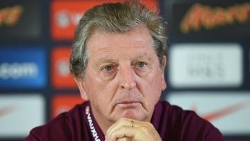 Будущее Ходжсона в сборной Англии определится после Евро-2016