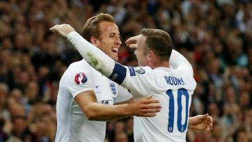 Руни: «Кейн будет важным игроком для сборной Англии»