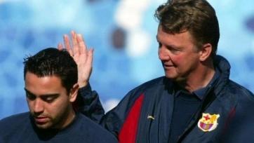 Хави: «Ван Гаал – совершенный тренер, его методы опережают время»