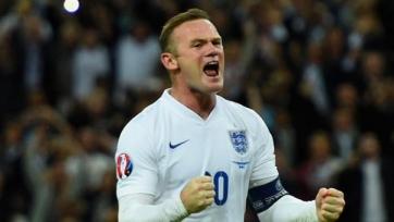 Руни: «Хочу забить «Ливерпулю»