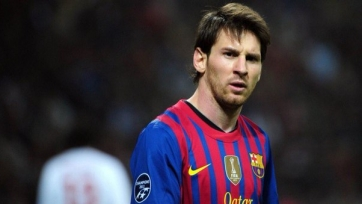 Месси: «Руни – один из сильнейших футболистов, против кого я когда-либо играл»