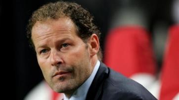 Данни Блинд продолжит работать со сборной Нидерландов