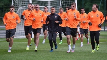 «Шахтёр» готов провести оба матча с «Тернополем» на поле соперника