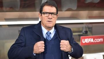 Фабио Капелло вызвали в итальянскую прокуратуру