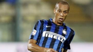 Жоао Миранда пропустит встречу «Интера» с «Миланом»