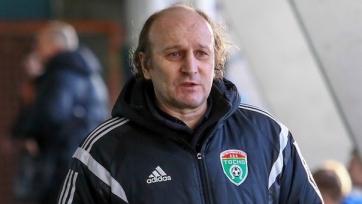 Сергей Герасимец высмеял заявление Виллаш-Боаша об уходе следующим летом