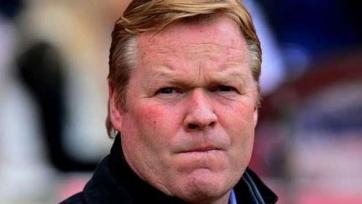 Рональд Куман не собирается возглавлять сборную Нидерландов»