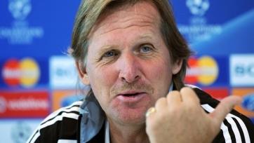 Бернд Шустер получил предложение возглавить сборную Греции