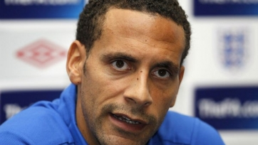 Рио Фердинанду не нравится игра «Манчестер Юнайтед»