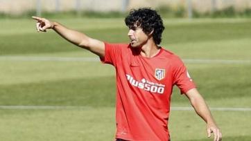 Тьягу Мендеш сыграет против «Барселоны»