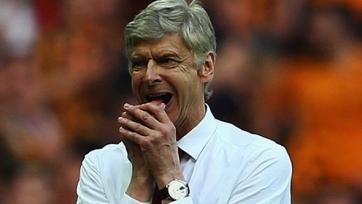 Венгер пояснил, почему «Арсенал» не купил форварда