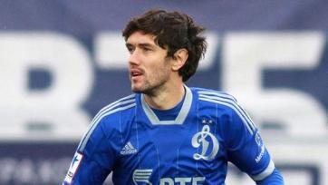 Жирков просил у «Зенита» трёхлетний контракт с большим окладом