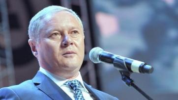 Фахриев: «Постараемся в ближайшее время определиться с тренером»