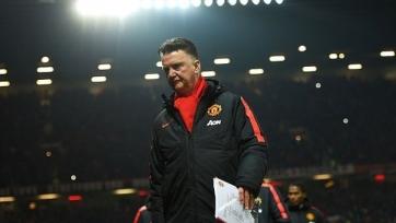 Ван Гаал: «Манчестер Юнайтед» выиграет у «Ливерпуля»