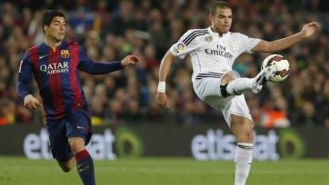 Пепе: «С Бенитесом «Реал» будет развиваться»