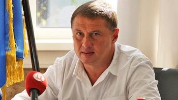 Шикунов надеется на длительное сотрудничество с Бердыевым
