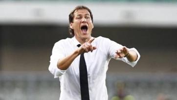 Руди Гарсия: «К «Фрозиноне» надо отнестись так же, как к «Ювентусу»