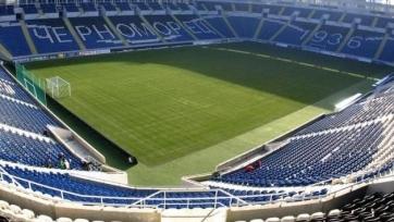 «Черноморцу» снова запрещают играть на домашнем стадионе?