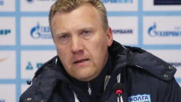 Максим Боков: «ЦСКА - не сборная Лихтенштейна»