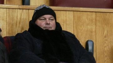 Червиченко: «Не обижаюсь на Бубнова, ведь он душевнобольной»