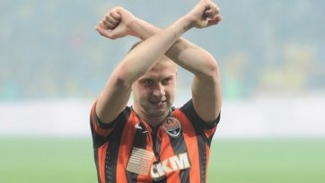 Ракицкий: «Победа над «Металлистом» поможет нам в игре с «Реалом»