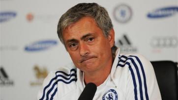 Моуринью: «Я не собираюсь уходить из «Челси»