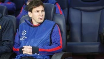 «Атлетико» и «Барселона» объявили стартовые составы