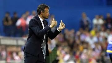 Луис Энрике: «Мы хотели победить»