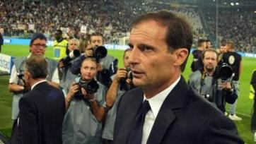 Массимилиано Аллегри: «Проблема в том, что не забиваем»