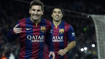 Серхи Роберто: «Других таких игроков как Месси попросту нет»