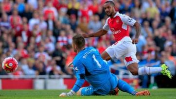 Уолкотт: «Арсенал» подбирается к лучшим образцам своей игры»