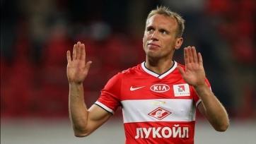 Денис Глушаков: «Думаю, рефери немного выпустил нити игры»