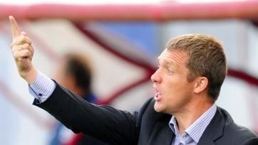 Виктор Гончаренко: «Придерживаемся со Слуцким схожих взглядов на футбол»