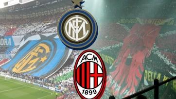 «Интер» и «Милан» объявили свои стартовые составы