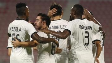 Хави выдал голевую передачу в первом же матче за «Аль-Садд»