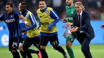 Роберто Манчини: «Мы целимся на титул»
