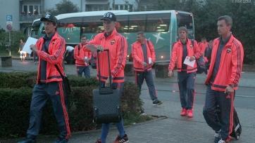 ЦСКА успешно добрался до Вольфсбурга