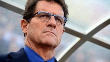 Фабио Капелло назвал своих фаворитов Лиги чемпионов