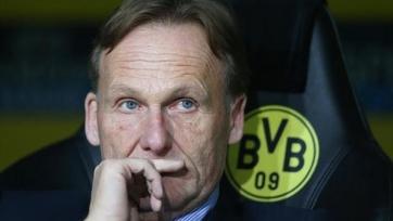 Ханс-Йоахим Ватцке: «Надеюсь, что команда продолжит прогрессировать»