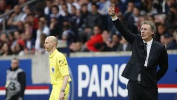 Блан: «ПСЖ хочет выиграть Лигу чемпионов»