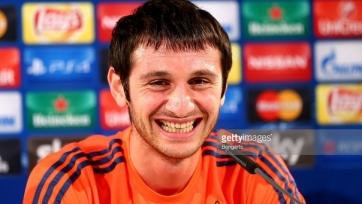 Алан Дзагоев вспоминает матч с «Вольфсбургом» в 2009-м году