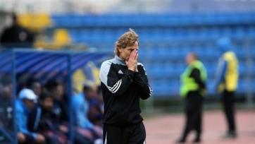 Валерий Карпин: «Мы рассыпались после пропущенного гола»