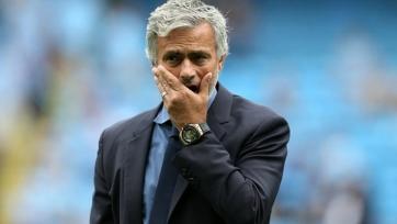 Игрокам «Челси» запрещено шутить во время тренировочных занятий