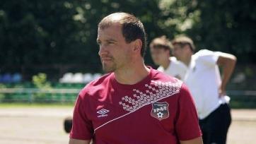 Скрипченко станет полноправным тренером «Урала»